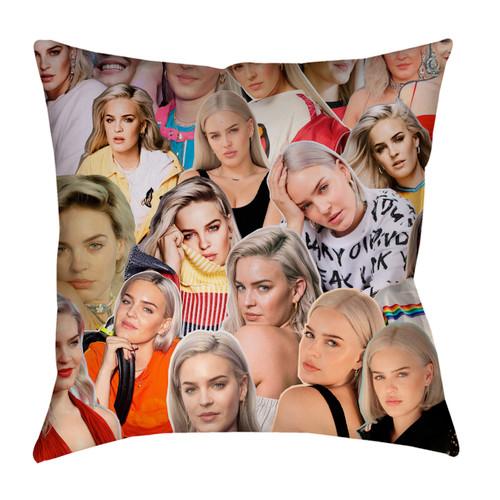 Anne-Marie pillowcase