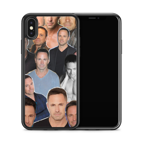William Devry phone case x