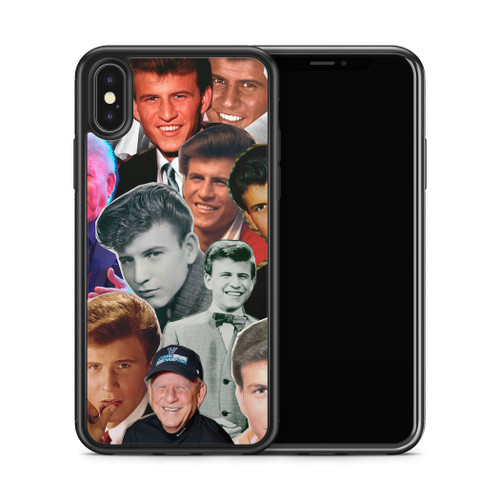 Bobby Rydell phone case x