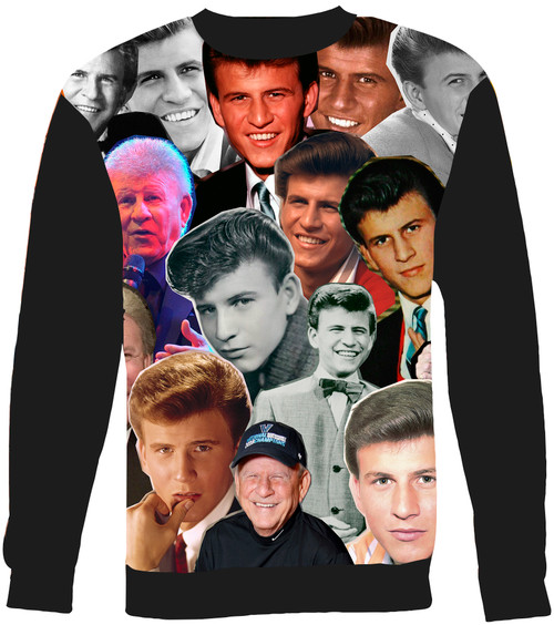 Bobby Rydell sweatshirt