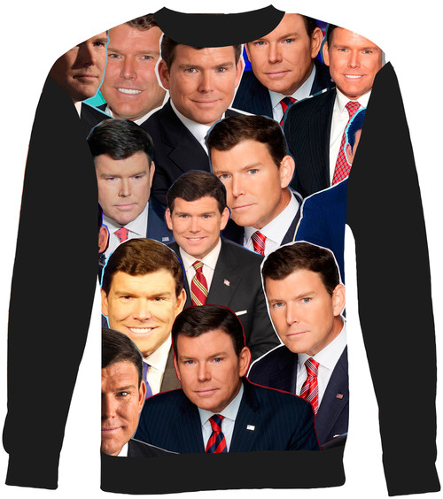 Bret Baier sweatshirt