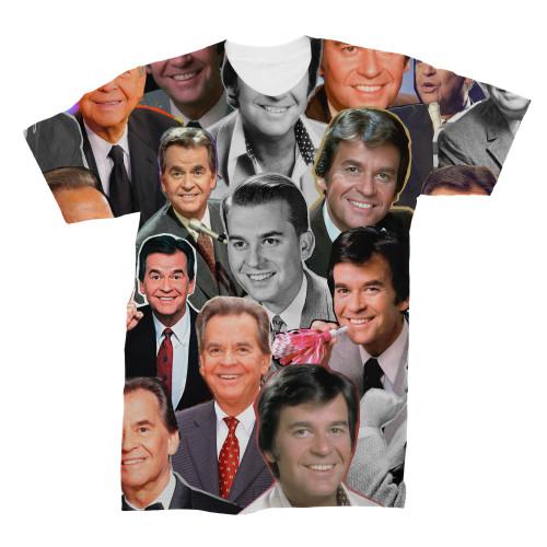 Dick Clark tshirt