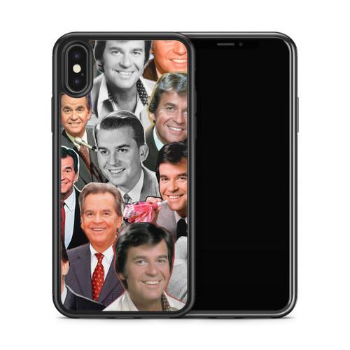 Dick Clark phone case x