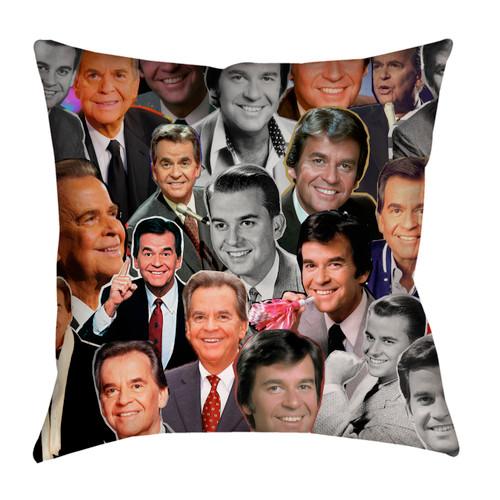 Dick Clark pillowcase