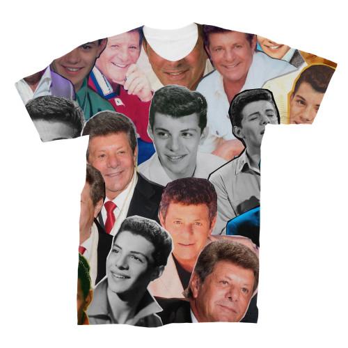 Frankie Avalon tshirt