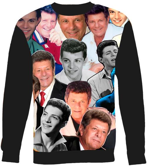 Frankie Avalon sweatshirt