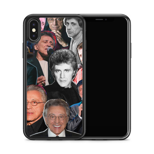 Frankie Valli phone case x
