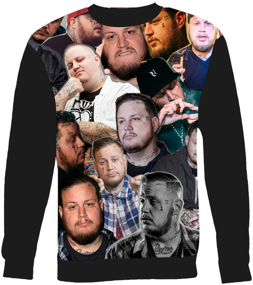 Jelly Roll sweatshirt