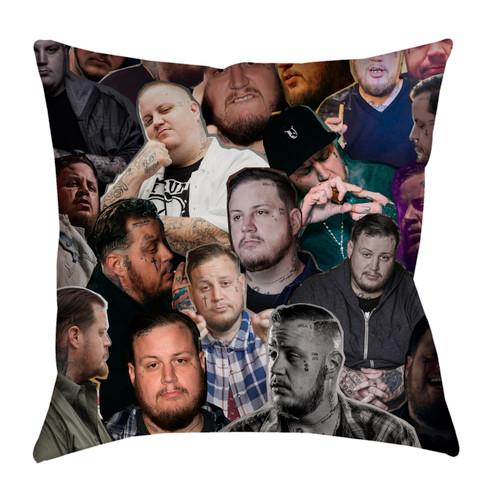 Jelly Roll pillowcase