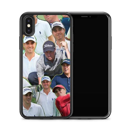 Justin Thomas phone case x