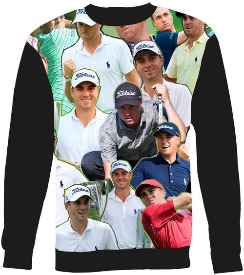 Justin Thomas sweatshirt
