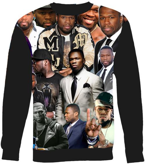 50 Cent sweatshirt