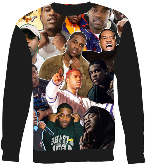 A$AP Ferg sweatshirt