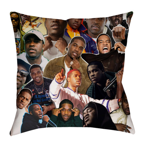 A$AP Ferg pillowcase