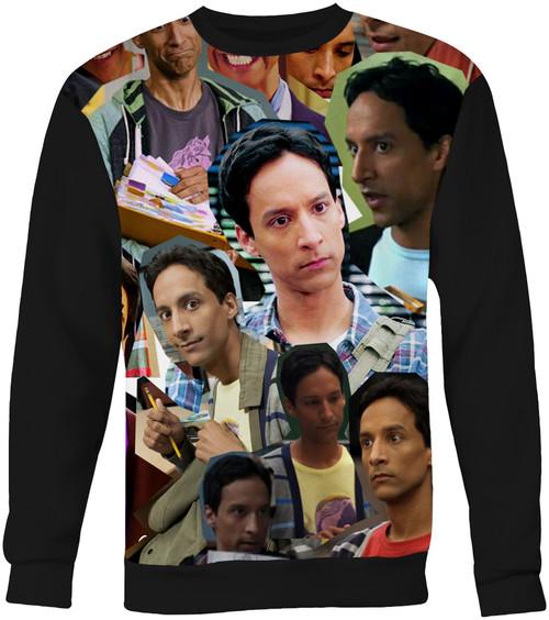 Abed Nadir sweatshirt