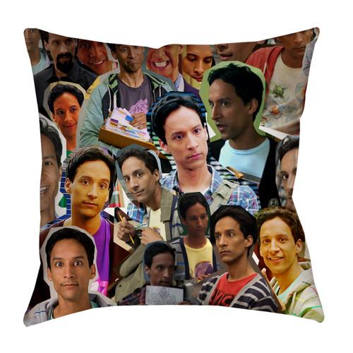 Abed Nadir pillowcase