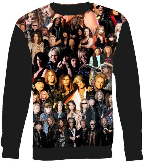 Aerosmith sweatshirt