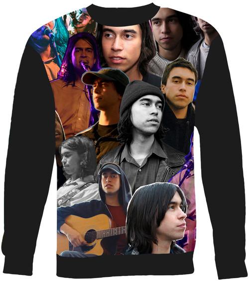 Alex G sweatshirt