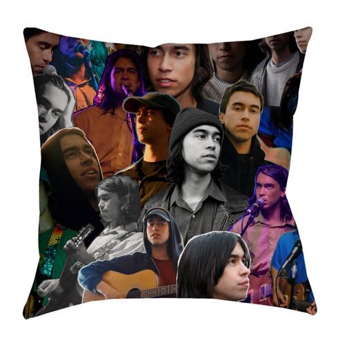 Alex G pillowcase