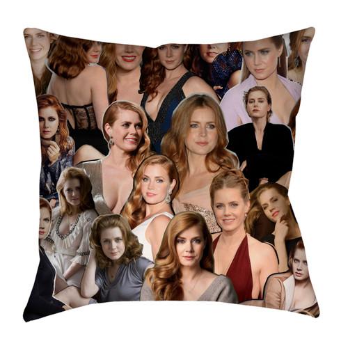 Amy Adams pillowcase