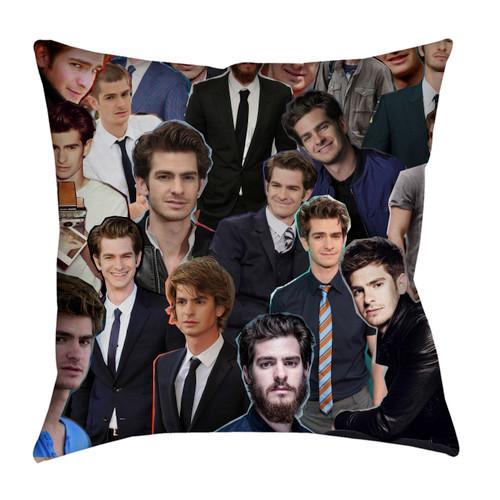Andrew Garfield pillowcase