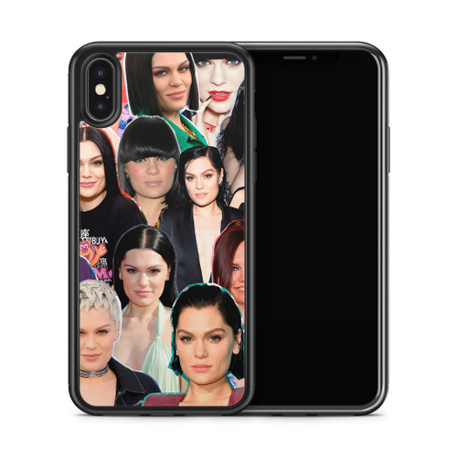 Jessie J phone case x