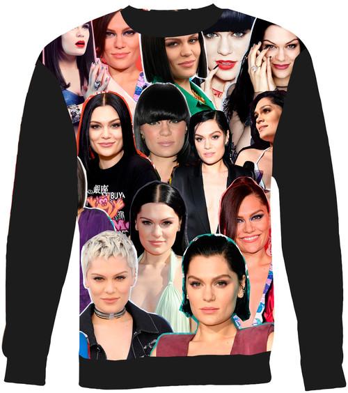 Jessie J sweatshirt