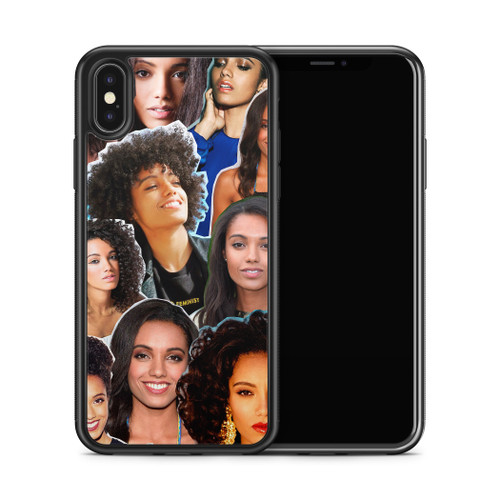 Maisie Richards phone case x