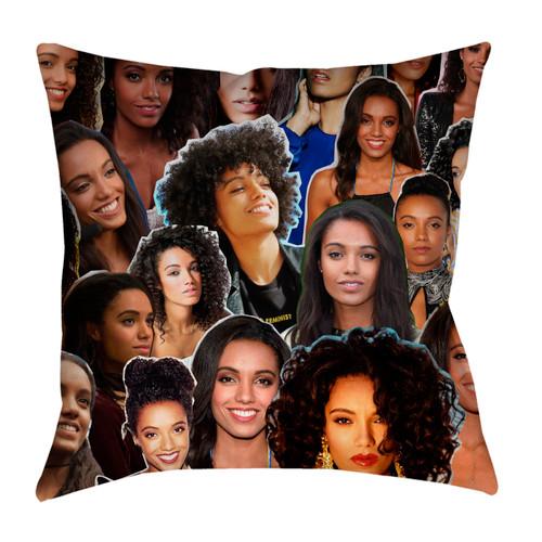 Maisie Richards pillowcase
