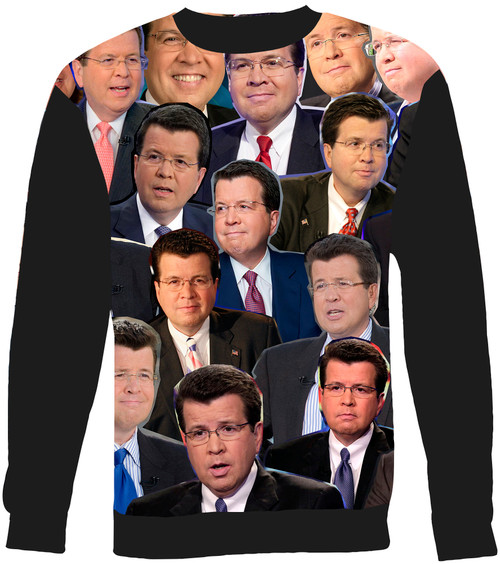 Neil Cavuto sweatshirt