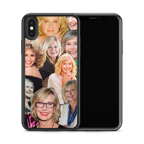 Olivia Newton-John phone case x