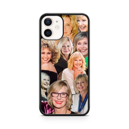 Olivia Newton-John phone case 12