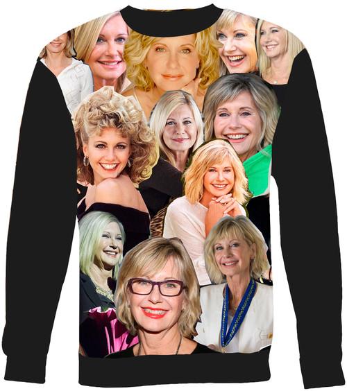 Olivia Newton-John sweatshirt