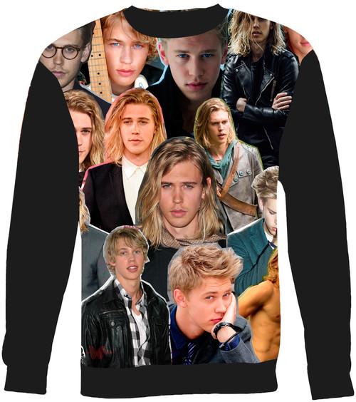 Austin Butler sweatshirt