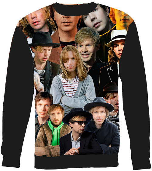Beck sweatshirt