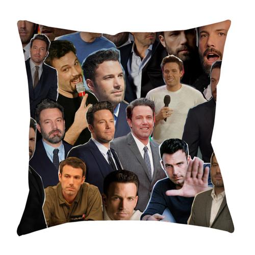 Ben Affleck pillowcase