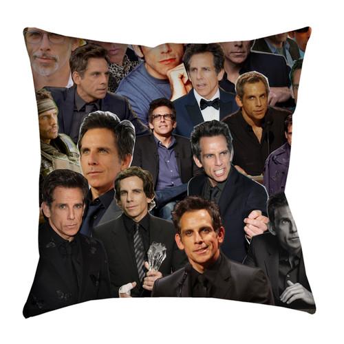 Ben Stiller pillowcase