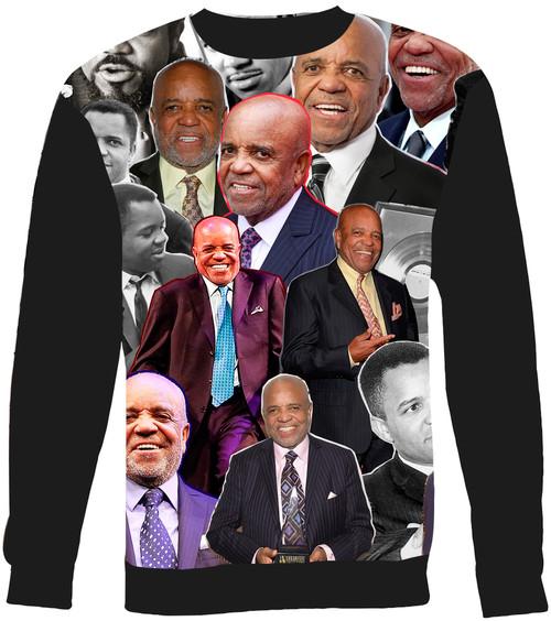 Berry Gordy sweatshirt