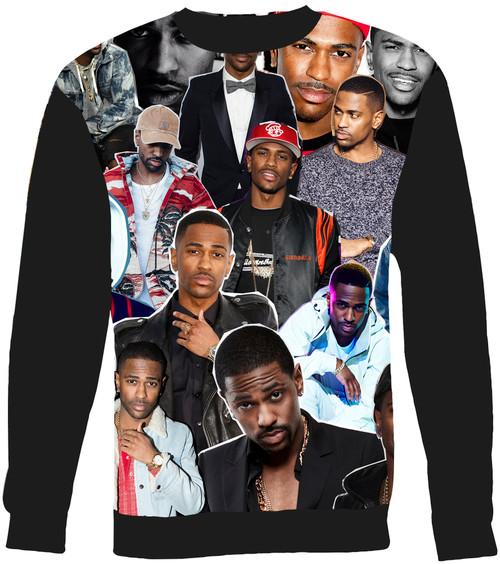 Big Sean sweatshirt