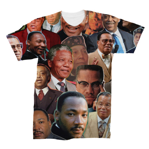 Black Leaders tshirt