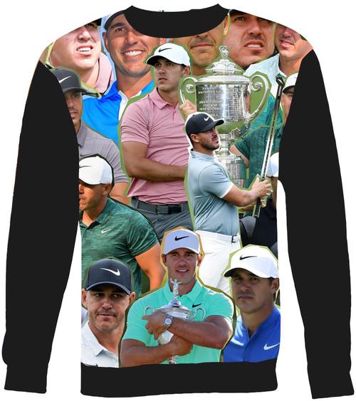 Brooks Koepka sweatshirt