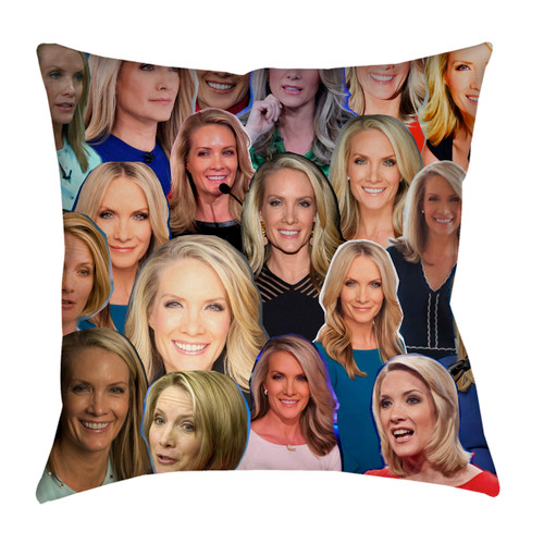Dana Perino pillowcase