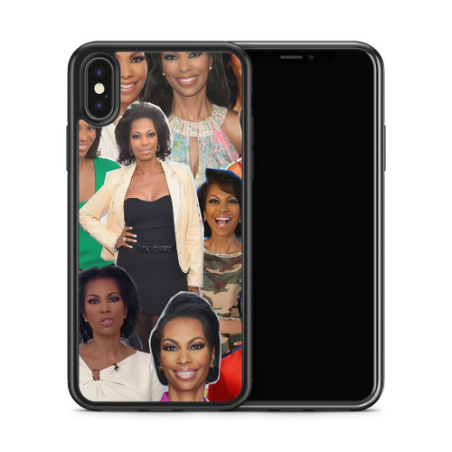 Harris Faulkner phone case x