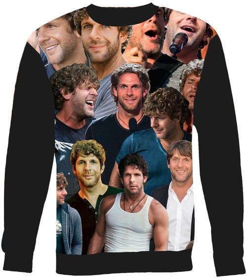 Billy Currington sweatshirt