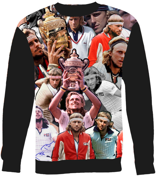 Bjorn Borg sweatshirt