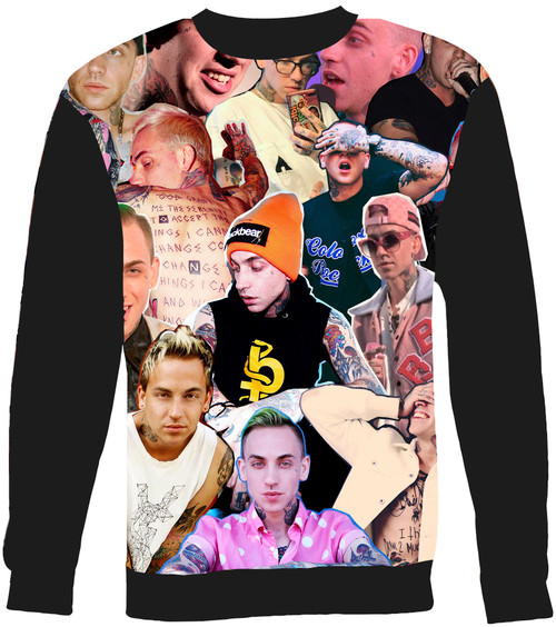 Blackbear sweatshirt