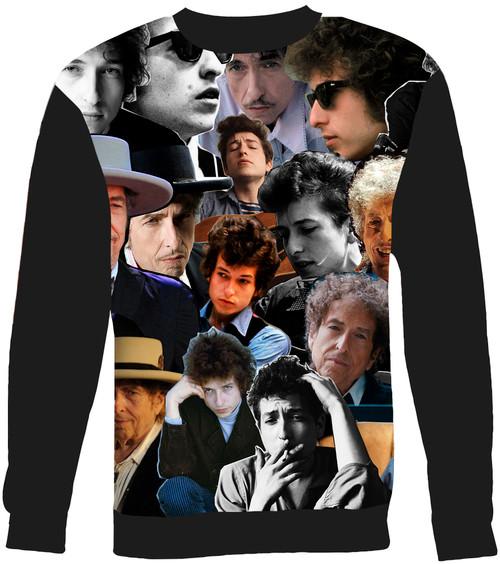 Bob Dylan sweatshirt