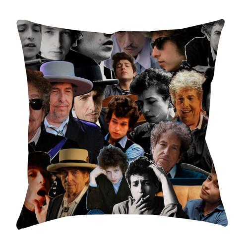 Bob Dylan pillowcase