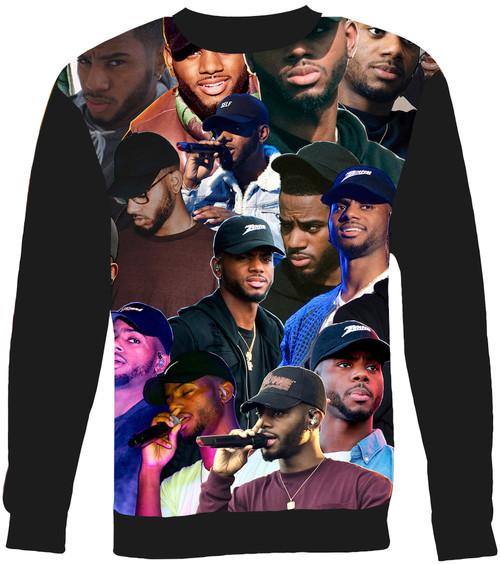 Bryson Tiller sweatshirt