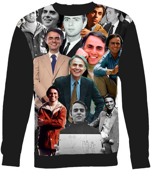 Carl Sagan sweatshirt